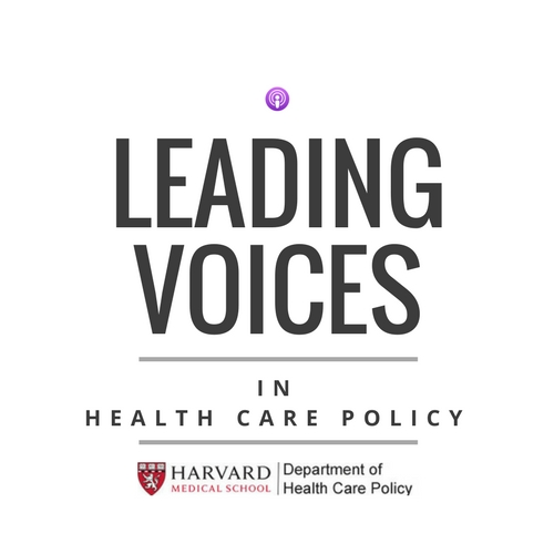 Leading Voices in Health Care Policy logo